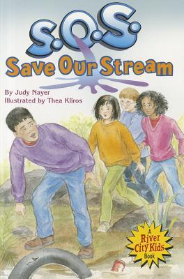 S.O.S. Save Our Stream