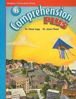 Comprehension Plus Level B Stu