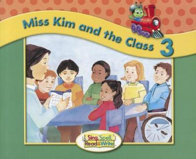 Miss Kim and the Class