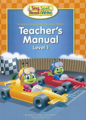 sing spell read write teacher s manual level 1 sue dickson rh bookdepository com Sing and Spell Phonics Sing and Spell CD