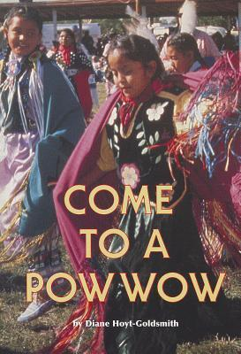 Come to a Powwow