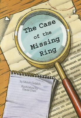 The Case of the Missing Ring