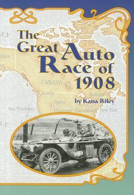 The Great Auto Race of 1908
