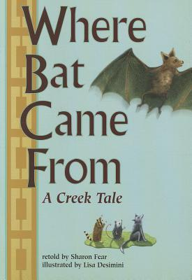 Comprehension Power Readers Where Bat Came from Grade 1 Single 2004c