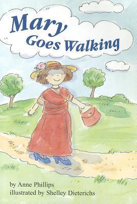 Mary Goes Walking