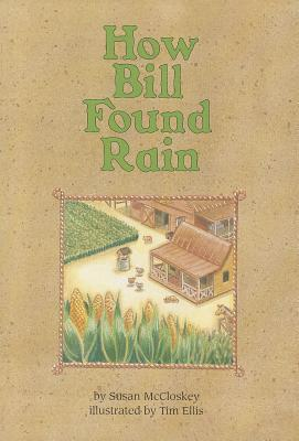 Comprehension Power Readers How Bill Found Rain Grade 1 Single 2004c