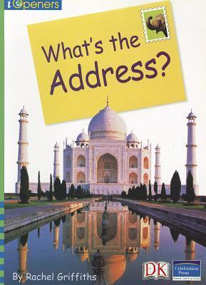 What's the Address?