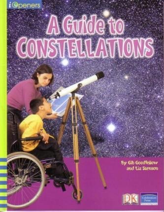Iopeners a Guide to Constellations Single Grade 6 2005c
