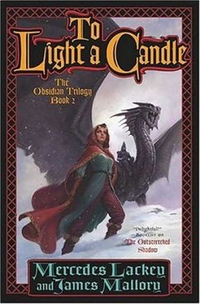 To Light a Candle: Bk.2