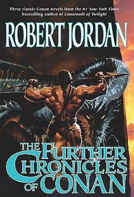 The Further Chronicles of Conan