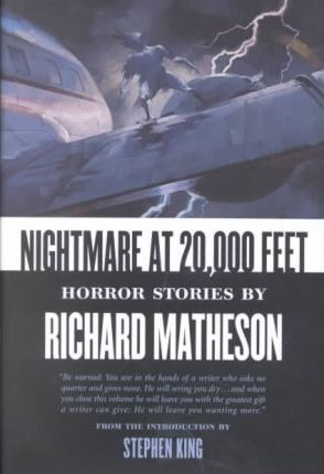 Nightmare at 20,000 Feet