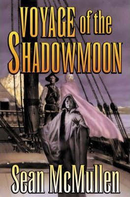 Voyage of the Shadowman