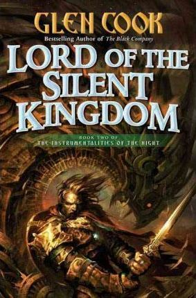 Lord of the Silent Kingdom