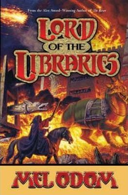 Lord of the Libraries