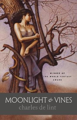 Moonlight and Vines