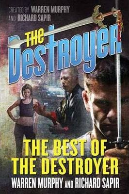 "The Best of the Destroyer: WITH ""Chinese Puzzle"" AND ""Slave Safari"" AND ""Assassins Play-off"""