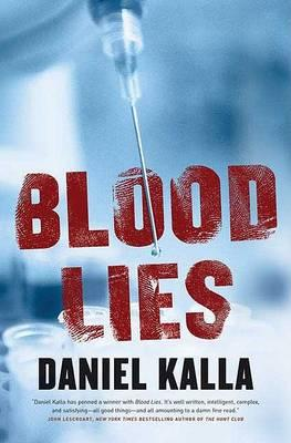 Blood Lies