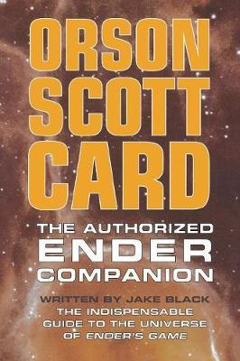 The Authorised Ender Companion