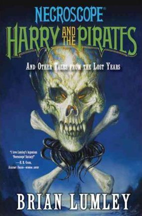 Harry and the Pirates