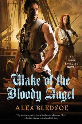 Wake of the Bloody Angel