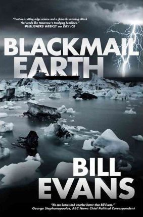 Blackmail Earth