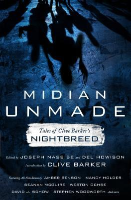 Midian Unmade