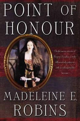 Point of Honour