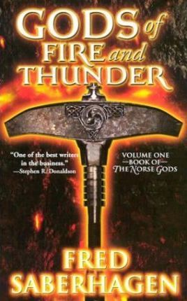 Gods of Fire and Thunder
