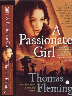 A Passionate Girl