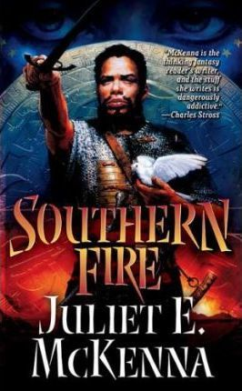 Southern Fire