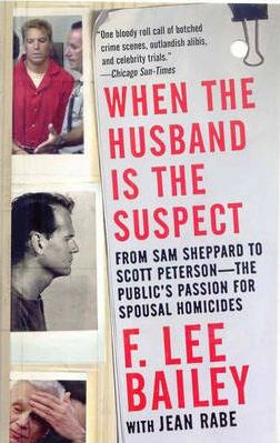When the Husband is the Suspect