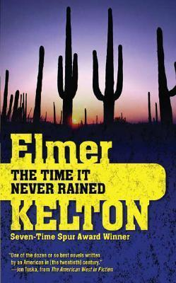 The Time It Never Rained