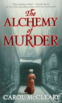 Alchemy of Murder