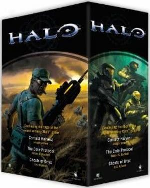 Halo Box Set Cover Image