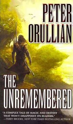 The Unremembered: Vault of Heaven Book I