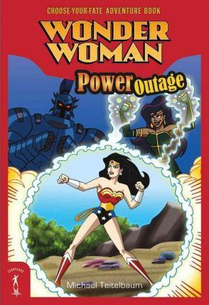 Wonder Woman: Power Outage