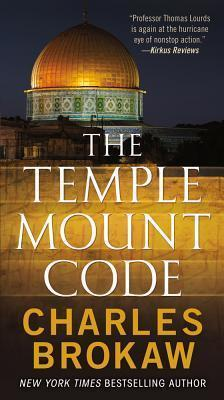 The Temple Mount Code