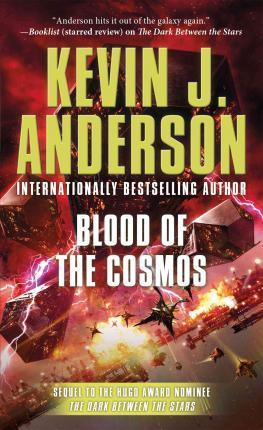 Blood of the Cosmos