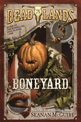 Deadlands: Boneyard