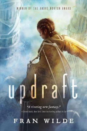 Updraft Cover Image