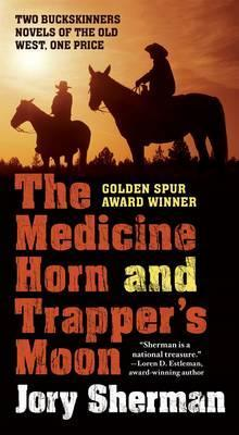 The Medicine Horn and Trapper's Moon