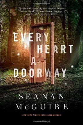 Image result for every heart a doorway book