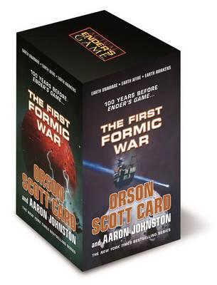 Formic Wars Trilogy Boxed Set : Earth Unaware, Earth Afire, Earth Awakens