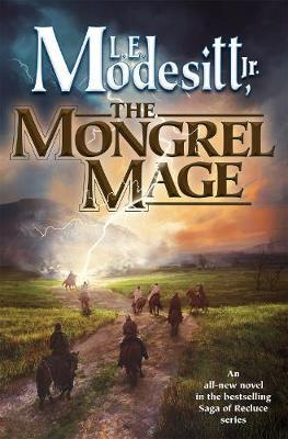 The Mongrel Mage