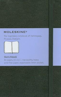 Sketchbook: Moleskin