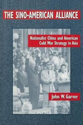 The Sino-American Alliance
