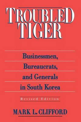 Troubled Tiger
