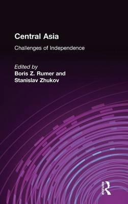 Central Asia: Challenges of Independence