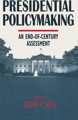 Presidential Policymaking