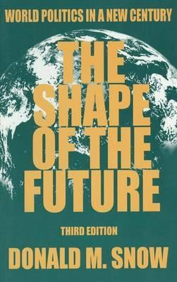 The Shape of the Future